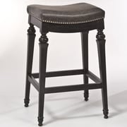 Hillsdale Vetrina 30.5'' Bar Stool with Cushion
