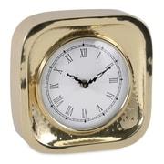 Woodland Imports Essentials Celebrations Clock