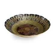 Woodland Imports Bursa Serving Bowl