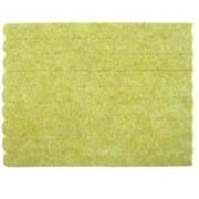 MintCraft Heavy-Duty Felt Guard Strip, 0.5in x 6in ORGL36062()