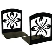 Village Wrought Iron BE,155 Ribbon Bookends