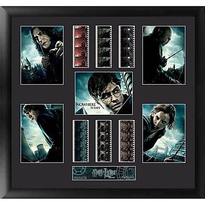 """""Film Cells Harry Potter 7, S2, Montage, 20"""""""" x 19"""""""", Framed (FLMC860)"""""" 1878080"