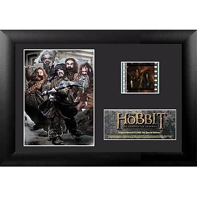 Film Cells Hobbit 'An Unexpected Journey' S6 Minicell (FLMC721) 1878039