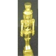 Mayer Mill Brass Toy Soldier Stocking Hook (MYRMB219)