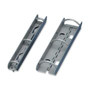 """Master Products Ring Section, 3 Ring, Gray, Double Section 2.19"""" Capacity (SPRCH14251)"""