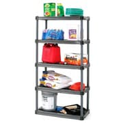 Plano Molding 5-Tier Shelving Unit (JNSN44250)