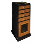 Authentic Models Caddie Cabinet (AUTHMD761)