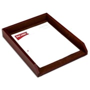 Dacasso Leather Front-Load Letter Tray (DCSS063)