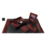 Raika VI 195 Leather Letter Tray, Black (RKA3270)