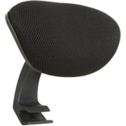 Lorell Mid-Back Chair Mesh Headrest (RTL153119)