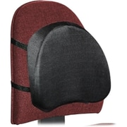 Lorell Adjustable Ergonomic Backrest