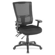 Lorell High,back Mesh Chair
