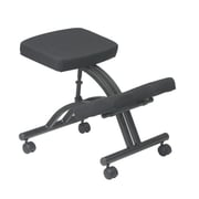 Jobri JBR186 Ergonomic Kneeling Chair with Dual Knee Pads