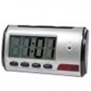 Cutting Edge Products CEDVRMFC Digital Alarm Clock DVR 4GB Video Camera with Motion Detector