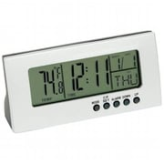 Mitaki-Japan Digital Clock with Calendar (BFELCLOCK)