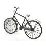 Princess International Vintage Bicycle Clock (PRIN064)