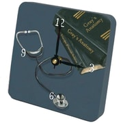 Lexington Studios 23056TT Medical Tiny Times Clock