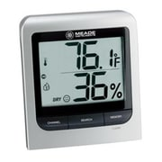 Meade Instruments Corporation Wireless Indoor/Outdoor Thermometer (TDMEA-TM005X-M)