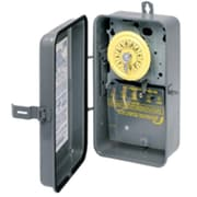 Intermatic Timer Switch with Case, 40-Amp, 120-Volt (ORGL48426)