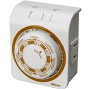 Coleman Cable 50003 Indoor Vacation Timer