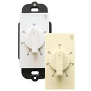 Air King America 60-Minute Timer Switch White/Almond (ORGL30521)