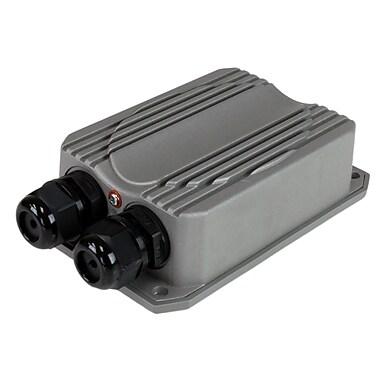 Startech.Com – Point d'accès sans fil N ext. 2T2R 2,4 GHz, certifié Ip67, PA WiFi alimentation par Ethernet 300 Mb/s 802.11B/G/N