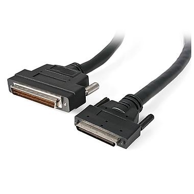 StarTech.com – Câble externe Scsi VHD68 vers HPDB68 M/M, 6 pi