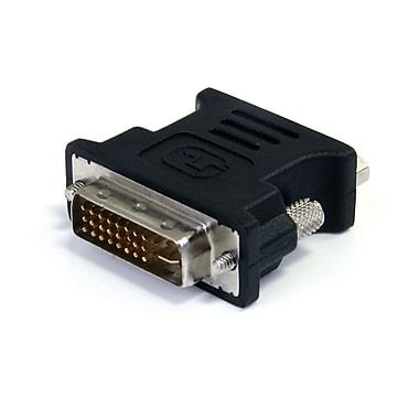 Startech.Com – Câble adaptateur DVI à VGA M/F, noir, 10/paquet