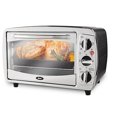 Oster 6-Slice Countertop Oven