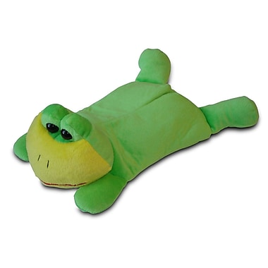 Sunbeam Comfort Friends Hot/Cold Therapy, Frog