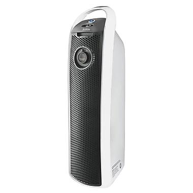 Sunbeam Designer Series Visipure Tower Air Purifier, White