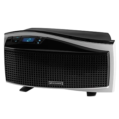 Bionaire 99.99% True HEPA Tabletop Air Purifier with Allergy Plus Filter