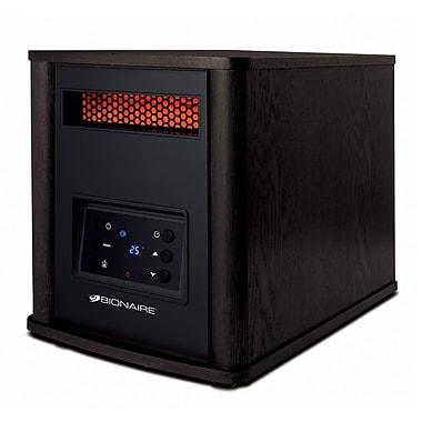 BionaireMD – Radiateur infrarouge à console 6 quartz
