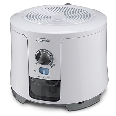 Sunbeam Designer Series Cool Mist Humidifier (SCM4100-CN)