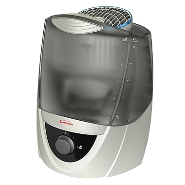 Sunbeam Designer Series Cool Mist Humidifier (SCM2410-CN)