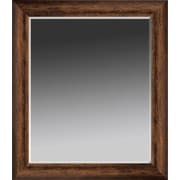 Printfinders Contemporary Wall Mirror; 29.50'' H x 25.50'' W