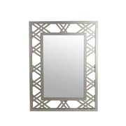 Privilege Bevel Wall Mirror