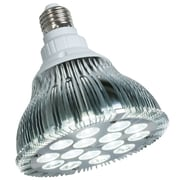 Hydrofarm PowerPar 15W 120-Volt LED Light Bulb