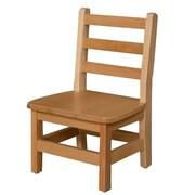 Wood Designs 8'' Hardwood Classroom Chair