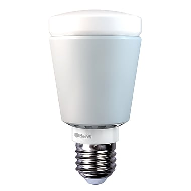 BeeWi Bluetooth Smart LED Color Bulb A19-E26 7W, 160 x 70 x 70(mm)