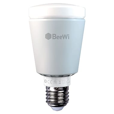 BeeWi Bluetooth Smart LED Color Bulb A19-E26 9W