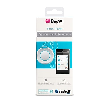 BeeWi Smart Tracker, 160 x 70 x 30(mm)