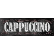 Portfolio Canvas Chalkboard - Cappuccino by IHD Studio 2 Piece Textual Art on Wrapped Canvas Set
