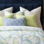Thom Filicia Home Collection Avery Custer Linen Sham