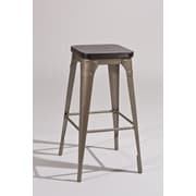 Hillsdale Morris 30'' Bar Stool
