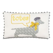 Hen Feathers Epic Sunshine Totes Down Throw Pillow