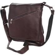 David King Premier Messenger Bag; Cafe