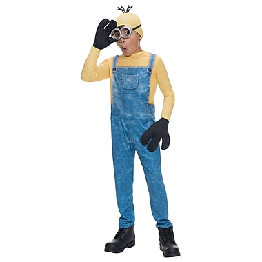 Minion Kevin Child Costumes, Boys