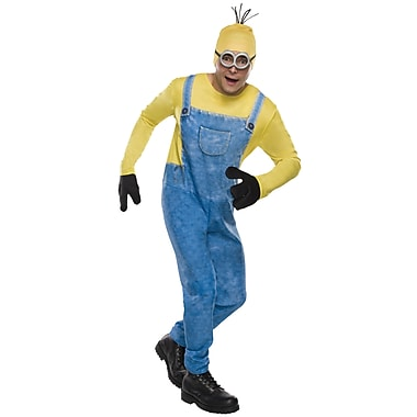 Minion Kevin Adult Costume, Male, Standard