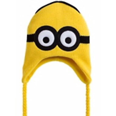 Minion – Chapeau lapon de costume Minion